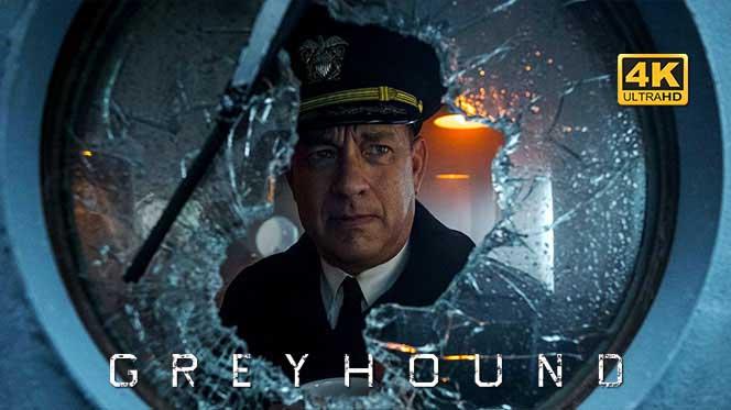 Greyhound En la mira del enemigo (2020) Web-DL 4K UHD 2160p Latino-Ingles