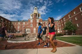 Ohio Wesleyan University Bashford International Scholarship and Need Based Aid