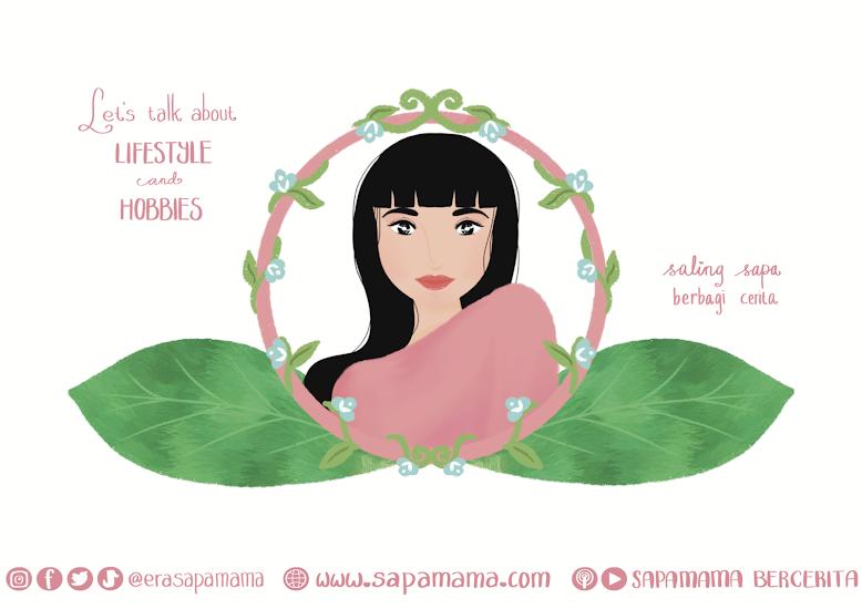 Sapamama a Lifestyle Blog