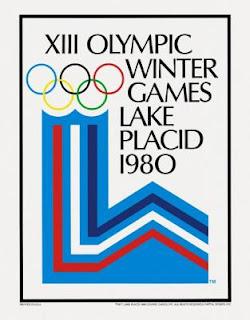 JUEGOS OLÍMPICOS DE LAKE PLACID 1980