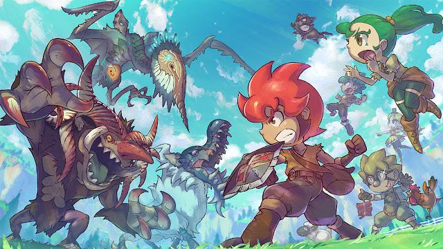 SuperEpic (Switch): anunciado novo jogo de ação e aventura que promete muitas risadas