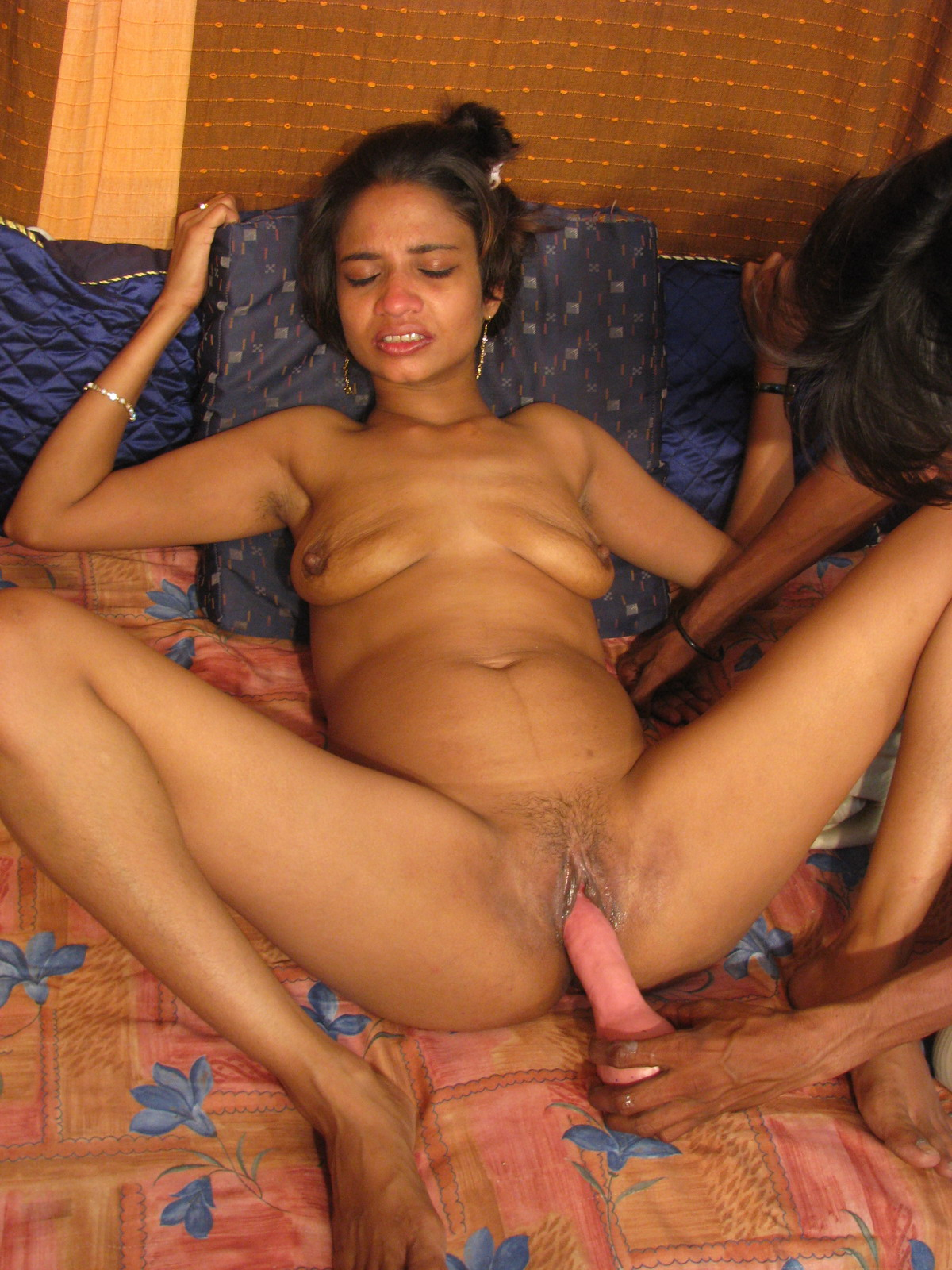 Desi Indian College Porn