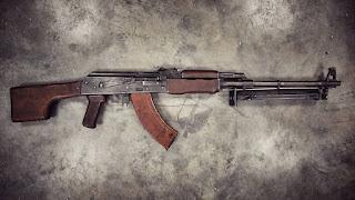 Sellrain-AK-Romanian-RPK