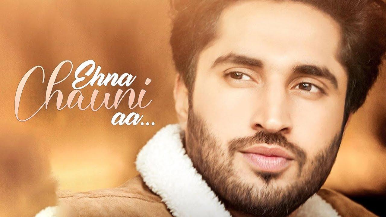 Ehna Tenu Chauni Aa Lyrics in English - Jassie Gill | Sara Gurpal