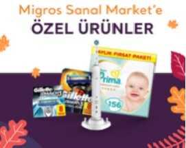 migros brosür kampanya fırsatları online sipariş özel ürünler