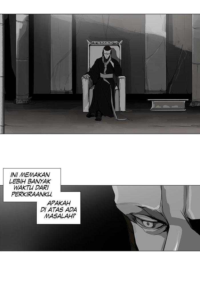 Tower of God Bahasa indonesia Chapter 169