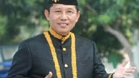 Warga Gorontalo Berduka, Mantan Bupati 2 Periode David Bobihoe Akib Meninggal  Dunia