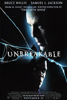 Unbreakable 2000 Dual Audio 720p BluRay