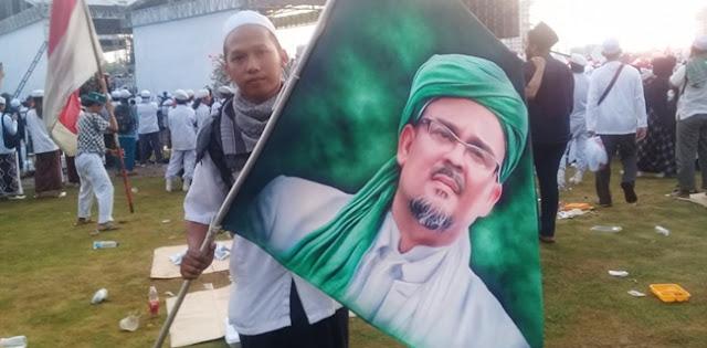 Habib Rizieq: Jangan Tanya Saya Kapan Pulang, Tanyakan Ke Pemilik Sinetron Pencekalan
