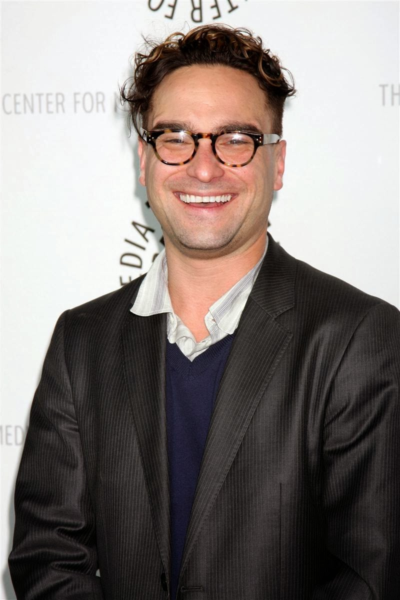 johnny galecki hairstyles - men hair styles collection