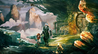 Videojuego Silence - The Whispered World 2