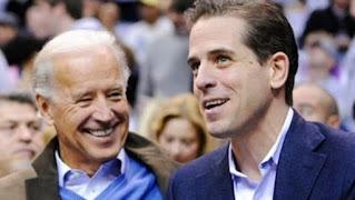 Robert Hunter Biden's escape with escort woman perhaps cost Joe Biden $25,000: Report