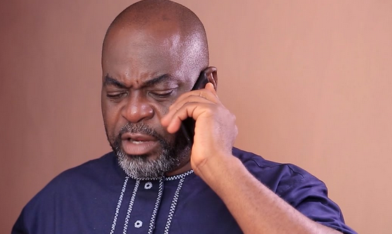 Actor Funsho Adeolu Gives Reason Why Yoruba Actors Don't Have A Six-Pack Like English Speaking Actors