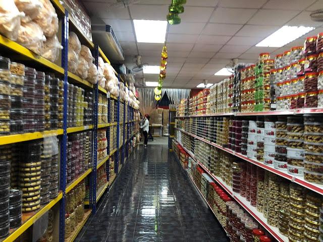 Pemborong Kerepek Dan Biskut Raya Di Kripeks Sdn Bhd Senggarang Batu Pahat Johor