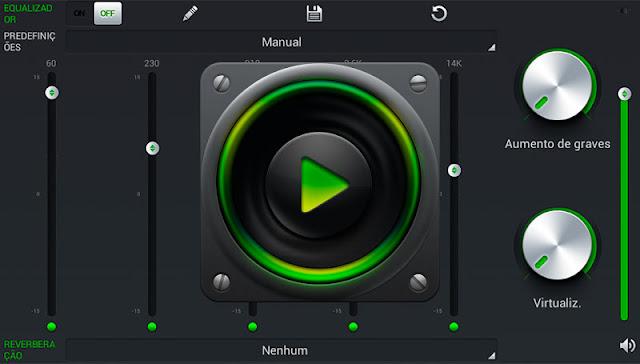 PlayerPro Music Player v5.1 APK