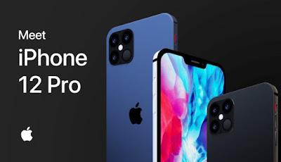 New leak reveals Apple iPhone 12 future