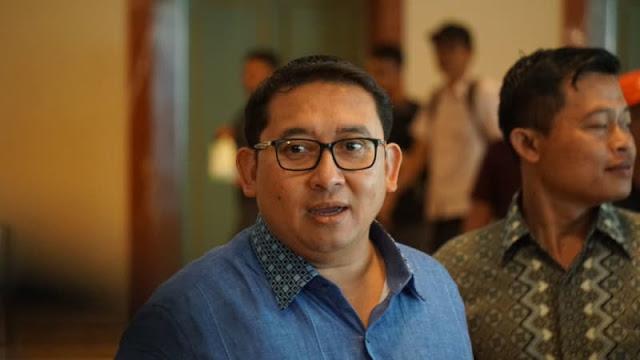 Fadli Kritik Keras KSP yang Ikut Membentuk Relawan Jokowi