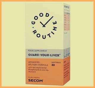 secom guard your liver pareri forum regenerare fi