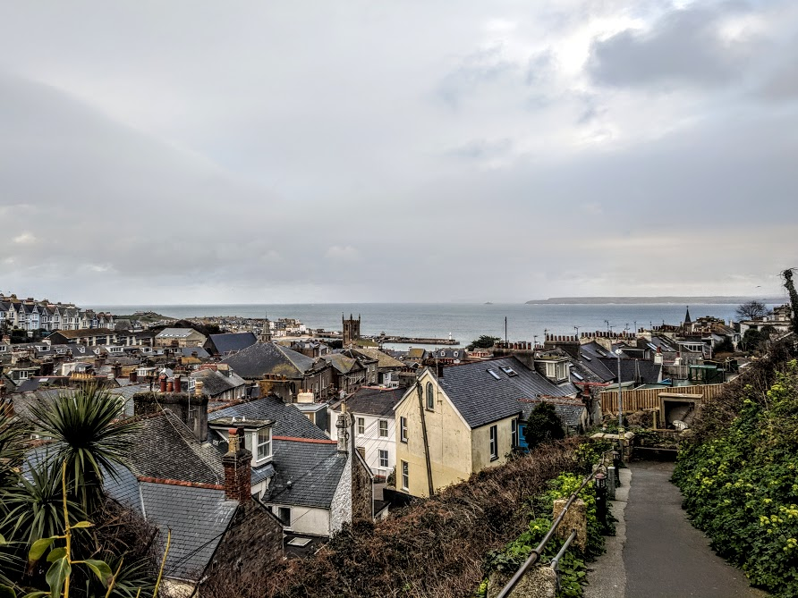 Planning a Trip to Cornwall - Ideas & Top Tips  - St Ives