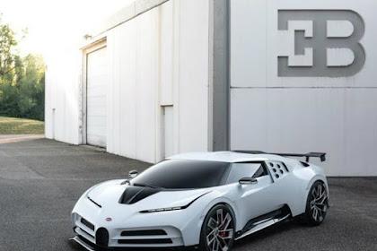 2020 Bugatti Centodieci Review, Specs, Price