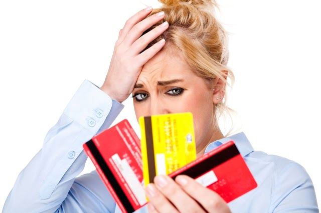 Credit Card Debts – Prepare Yourself To Deal With Them