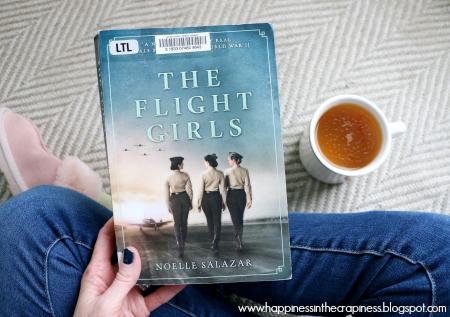 https://happinessinthecrapiness.blogspot.com/2020/02/book-love-flight-girls-by-noelle-salazar.html