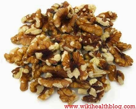 Nuts : Right snack for a healthy heart : WikiHealthBlog