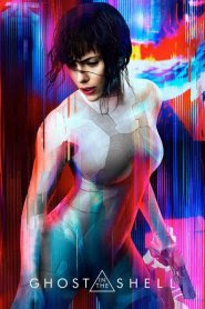 Download Ghost in the Shell (2017) HDRIP Subtitle Indonesia