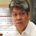 BREAKING NEWS!  Senator Kiko Pangilinan Wants To Suspend Duterte Supporters' Facebook