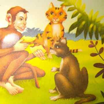 Story Of Animals For Kids