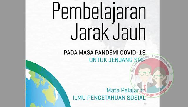 Download Modul PJJ IPS Kelas 7 SMP Semester 1 GANJIL