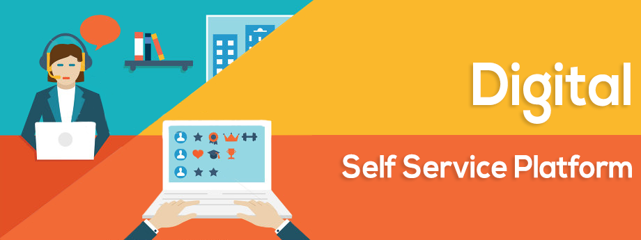 How Digital Self Service Platform Can Win Customer Loyalty