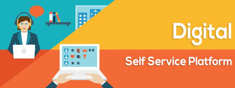 How Digital Self Service Platform Can Win Customer Loyalty