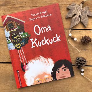 """Oma Kuckuck"""
