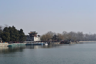 summer palace beijing cina china