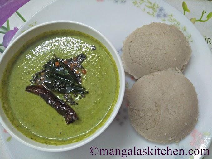 Varagu Idli | Kodo Millet Idli | Healthy Millets recipe