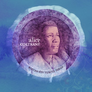 Alice Coltrane - Kirtan: Turiya Sings Music Album Reviews