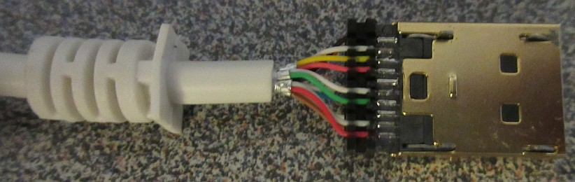 Hardware by design: Fixing Displayport to VGA adapter on cvbs wiring diagram, monitor wiring diagram, camera wiring diagram, case wiring diagram, s-video wiring diagram, component wiring diagram, color wiring diagram, dvd wiring diagram, power wiring diagram, bnc wiring diagram, rj45 wiring diagram, joystick wiring diagram, software wiring diagram, audio wiring diagram, accessories wiring diagram, motherboard wiring diagram, db15 connector pinout diagram, sata wiring diagram, hd wiring diagram, thunderbolt wiring diagram,