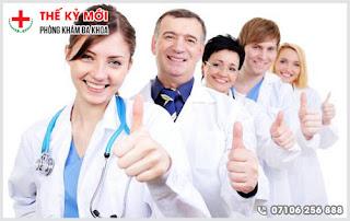 phòng khám nam khoa cần thơ