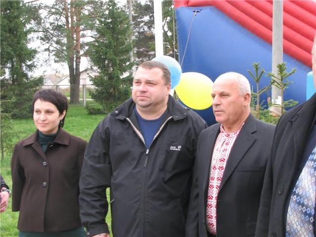 Олег Мазепа: Необхідно надати громадянам на місцях право відкликати чиновників всіх рівнів
