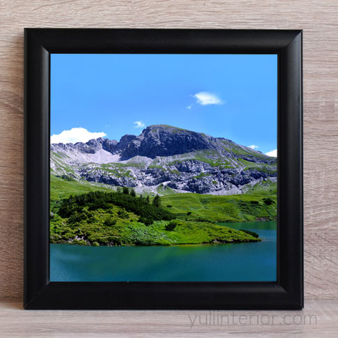 Buy wall frames to create beautiful gallery walls in Port Harcourt, Nigeria