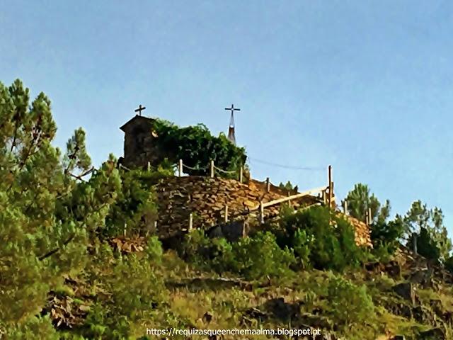 Templo, Foz d'Égua