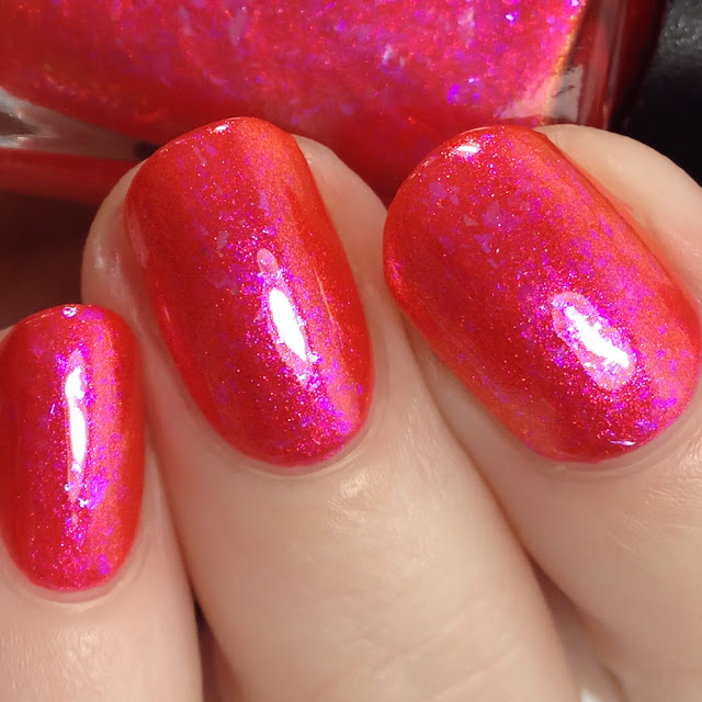Lollipop Posse Lacquer-The Tulgey Wood