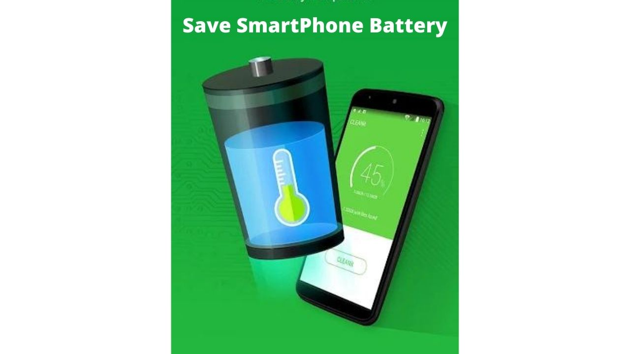 Simple Ways to Save SmartPhone Battery