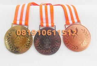 Pembuat Medali Bandung