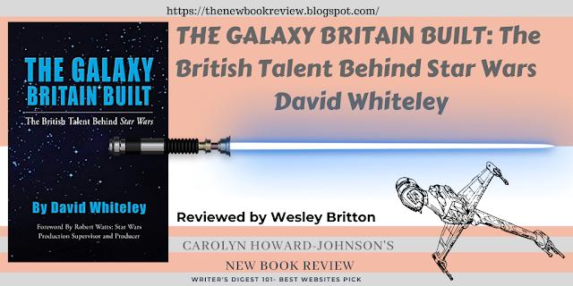 Dr. Wesley Britton Explores StarWarsday for Starwars Fans