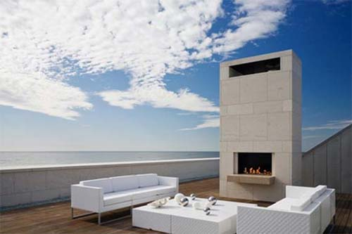 Here Southampton Beach House Was Designed By Alexander Gorlin Architects Located In Long Island New York Built To Accommodate