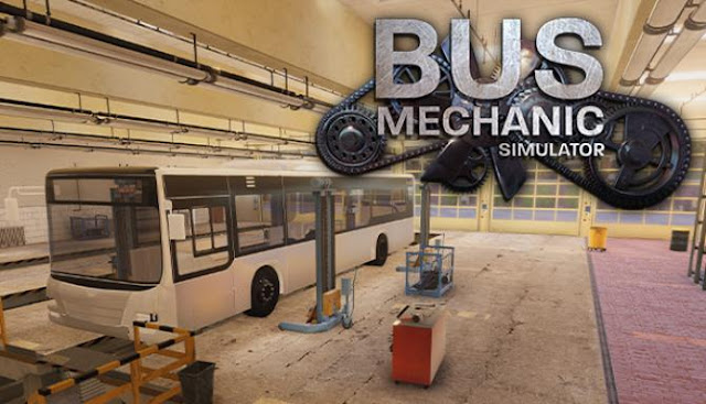 Bus Mechanic Simulator Free Download PC Game Cracked in Direct Link and Torrent. Bus Mechanic Simulator – In the Bus Mechanic Simulator you are in the position of an experienced mechanic. In your own bus garage you can maintain, repair, test and restore…