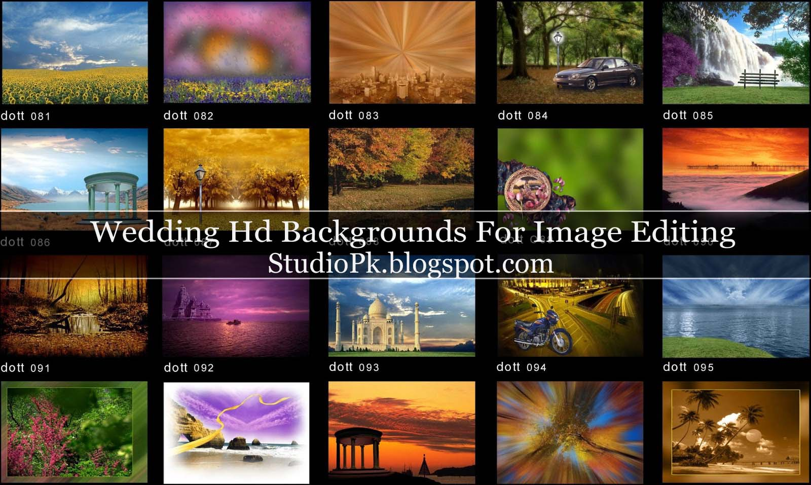 Hd Backgrounds For Photo Editing: Wedding Hd Backgrounds For Image Editing