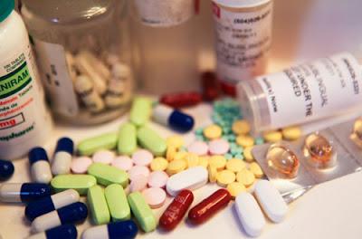 Thuốc tây chữa trị viêm đại tràng